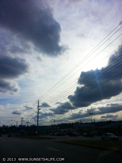 Clouds 01-12-13