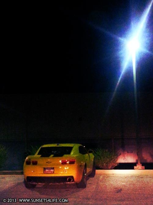 Camaro 01-22-13-TUE